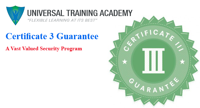 Certificate 3 Guarantee: A Vast Valued Security Program
