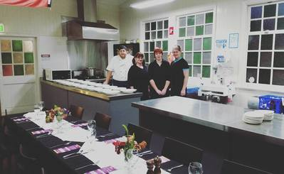 Hospitality Courses | Certificate in Hospitality