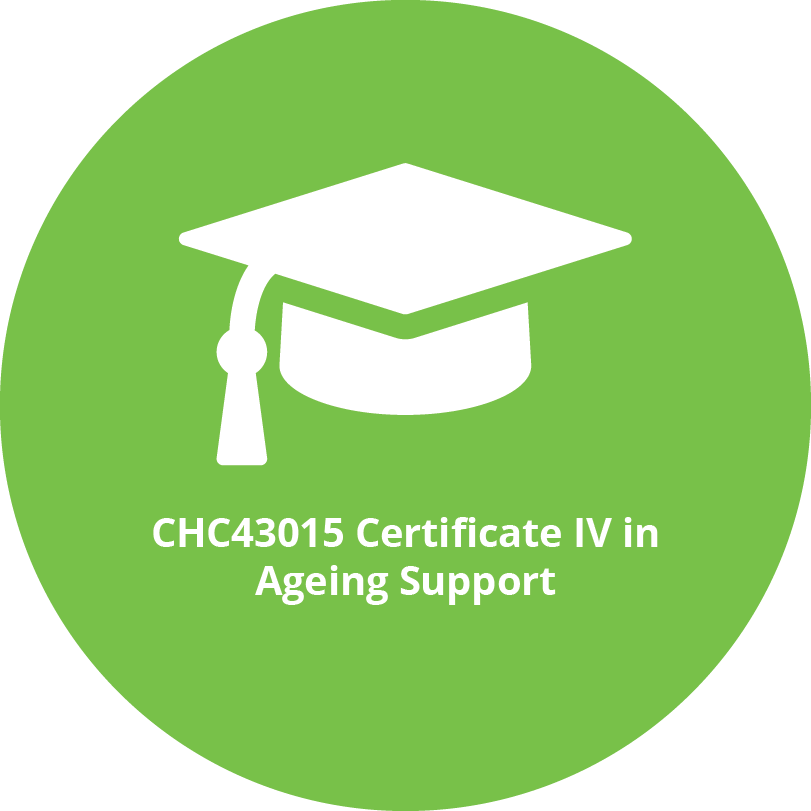 CHC40108 Certificate IV in Aged Care / CHC40212 Certificate IV in