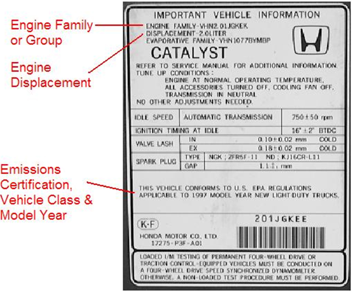 New Aftermarket Catalytic Converter Requirements & Used Catalytic