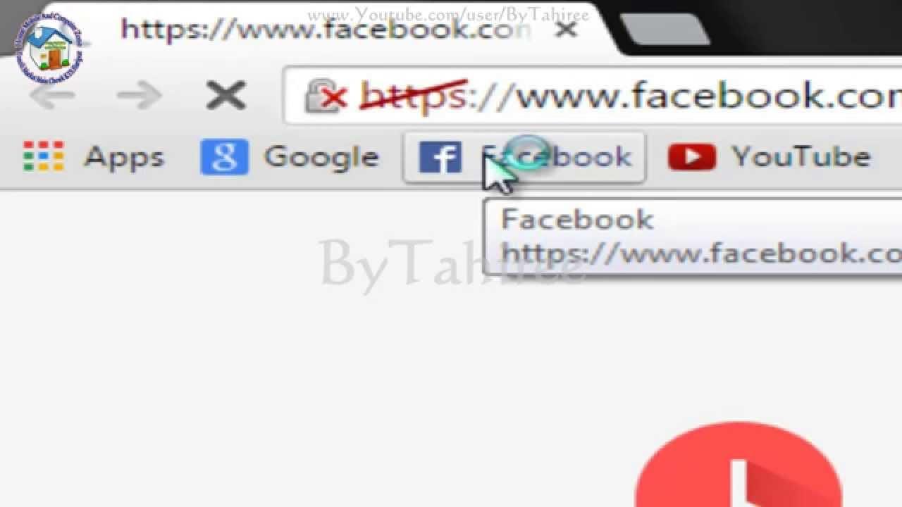 Certificate Error Navigation Blocked YouTube