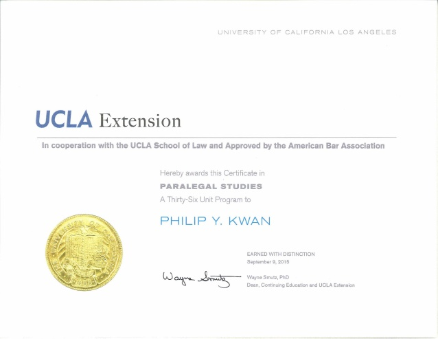 Program Details | International Students at UCLA Extension