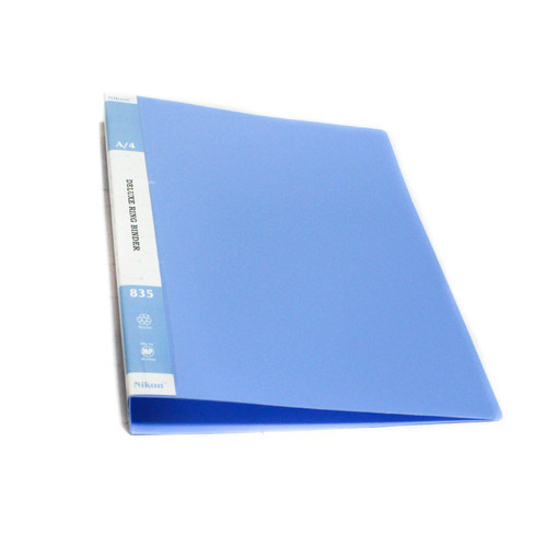 Certificate File B/4 Foam Certificate File Manufacturer from Vasai