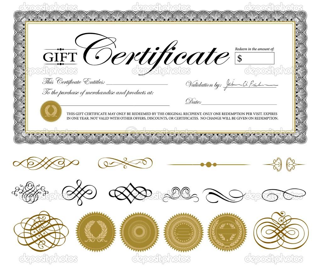 certificate fonts Certificate Script Font