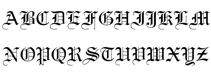 Certificate's font forum | dafont.com