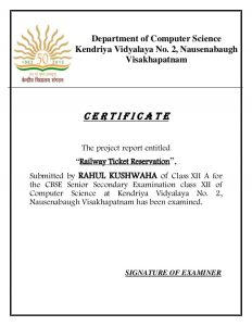 Certificate for project class 12 certificates templates free certificate for project yelopaper Image collections