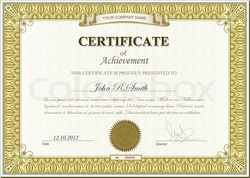 Southworth® Gold Foil Certificate Seals | Select Office Products