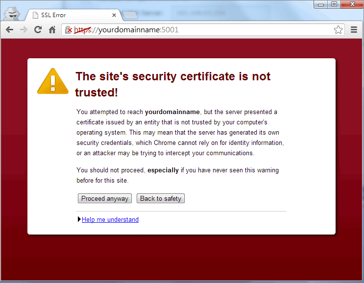Symantec caught once again improperly issuing illegitimate HTTPS