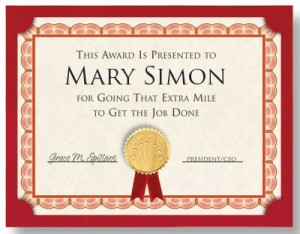 Best 25+ Employee awards ideas on Pinterest | Funny certificates