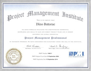 Project Management Certification: Do you need it? Which One?