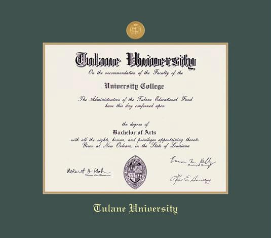 Custom Diploma Frames & Certificate Frames Framing Success