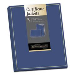 Certificate Jackets | PaperDirect's