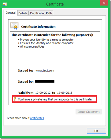 Various SSL/TLS Certificate File Types/Extensions – Unleashed