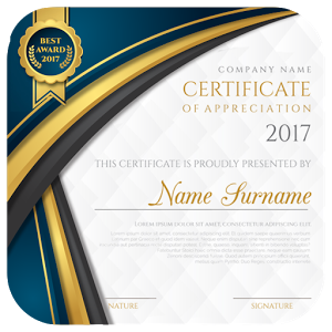 Certificate Maker app pro Android Apps on Google Play