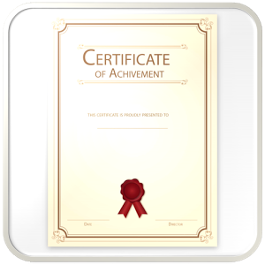 Certificate Maker Android Apps on Google Play