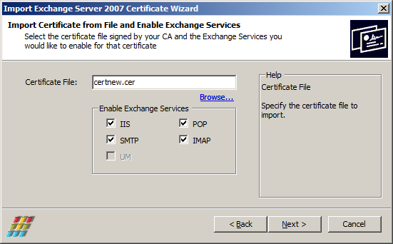 Certmgr.msc or Certificate Manager in Windows 10/8/7