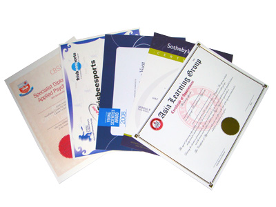 ASAPrint Singapore, We provide a wide selection of printing