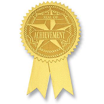 certificate seals