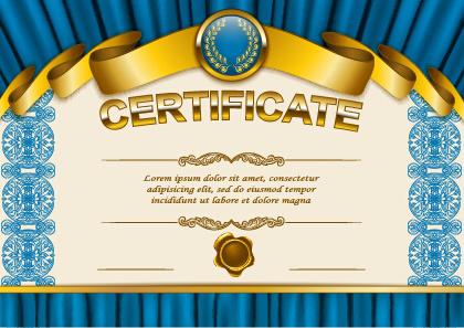 certificate free template soccer certificate template sample award