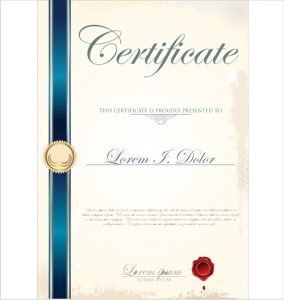 Certificate template downloads free images certificate design certificate template downloads free image collections certificate template free download psd gallery certificate certificate templates free yadclub Choice Image