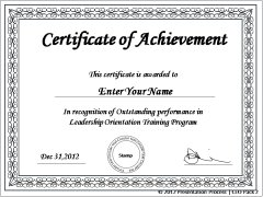 powerpoint certificate Expin.franklinfire.co