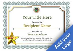 Free Certificate Templates | madinbelgrade