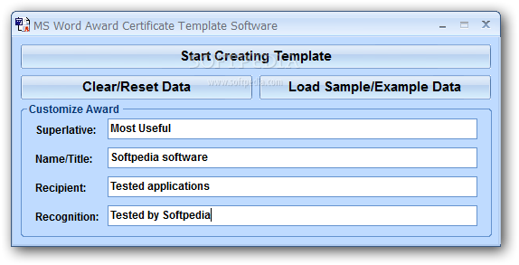 certificate template software sample software license agreement