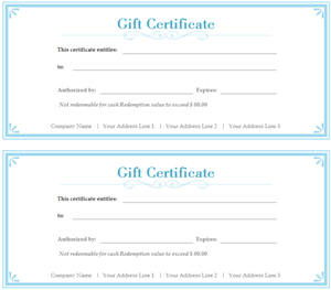certificate template software 10 sets of free certificate design