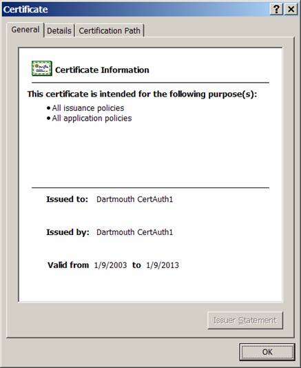 Untrusted SSL certificate in Citrix ICAclient on Linux | HintShop