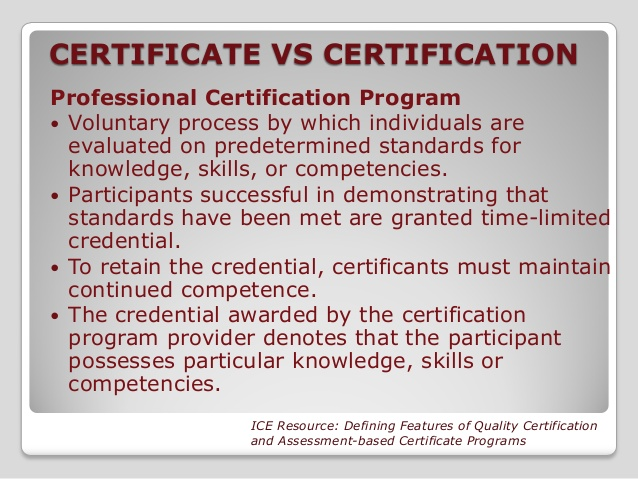 How Do I Maintain My CHES/MCHES Certification