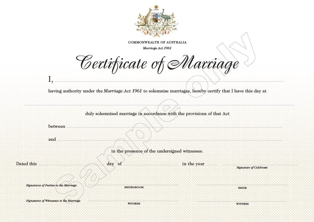 How does a bride change her last name after a wedding?