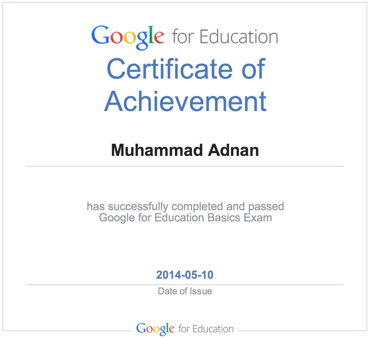 Certificates Templates Free