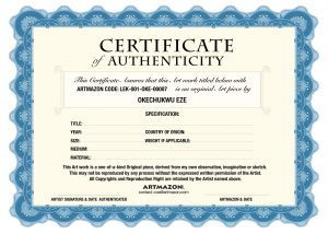 Certificate of authenticity wording certificates templates free certificate of authenticity 2017 certificates templates free yelopaper Choice Image